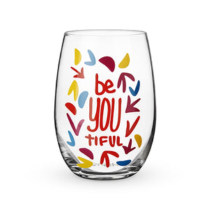 GRL PWR Wine Glass - Spoiled Store