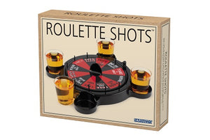 Roulette Shots - Spoiled Store
