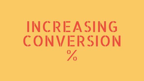DULO Origins #95 - Time to increase website conversion