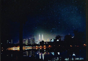 MCV 01 - Night view in KL