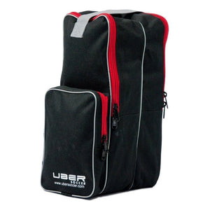 Uber Soccer Player Equipment Bag - Cleats Bag - UberSoccer