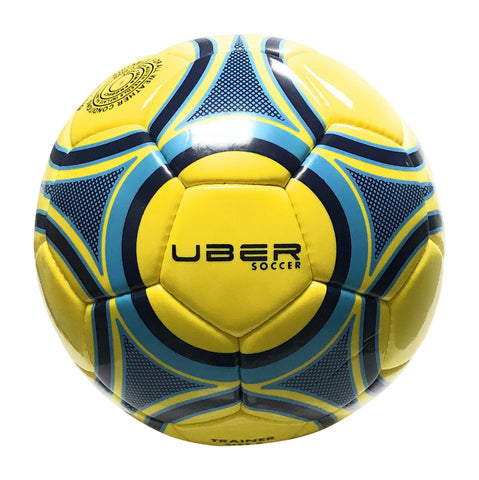Uber Soccer Night Trainer Ball - UberSoccer