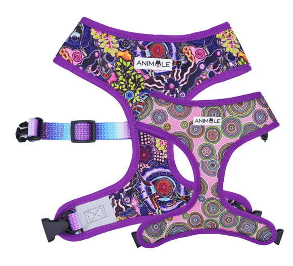 Dreamtime - Reversible Harness