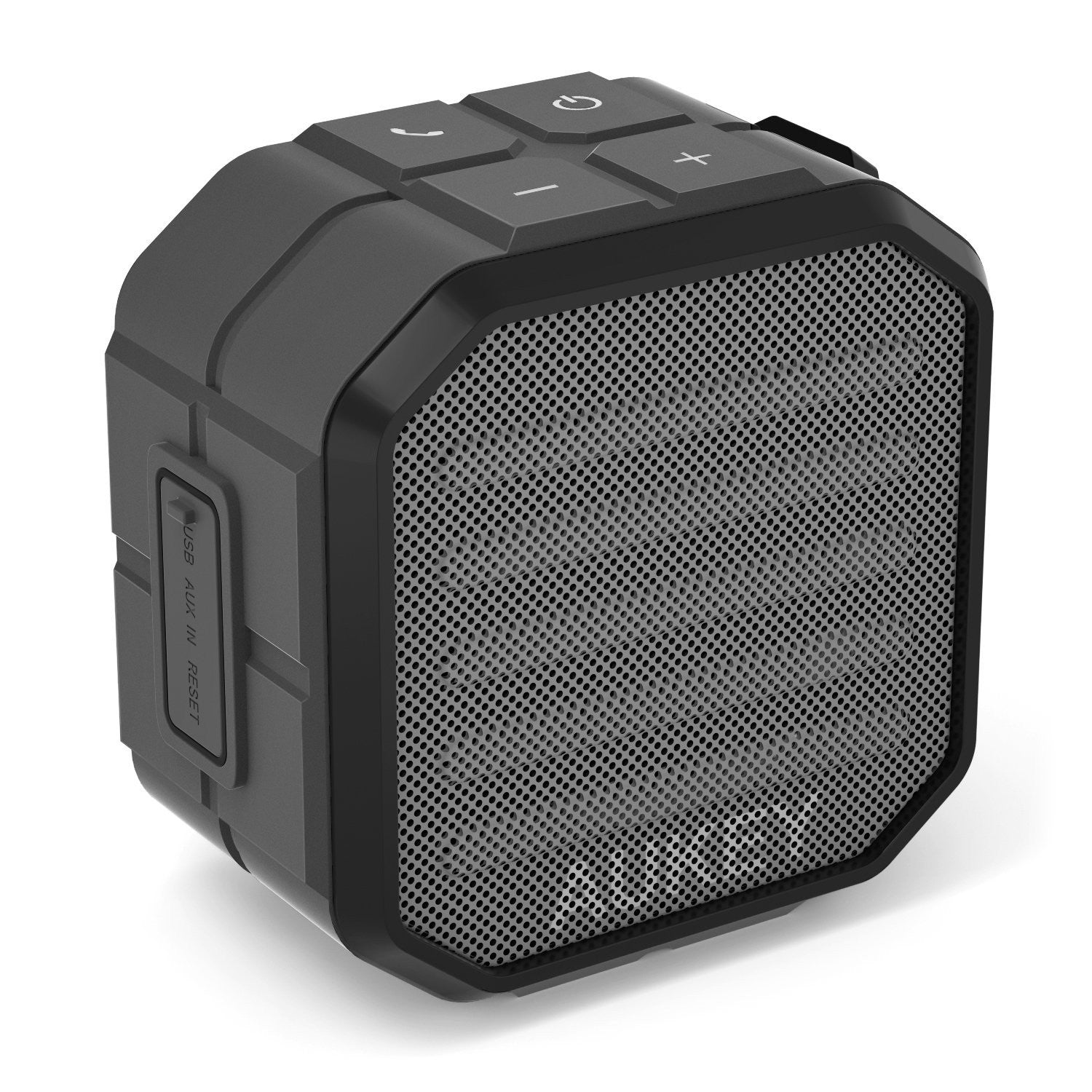 SK-M13 Portable outdoor wireless bluetooth speaker with enhance bass
