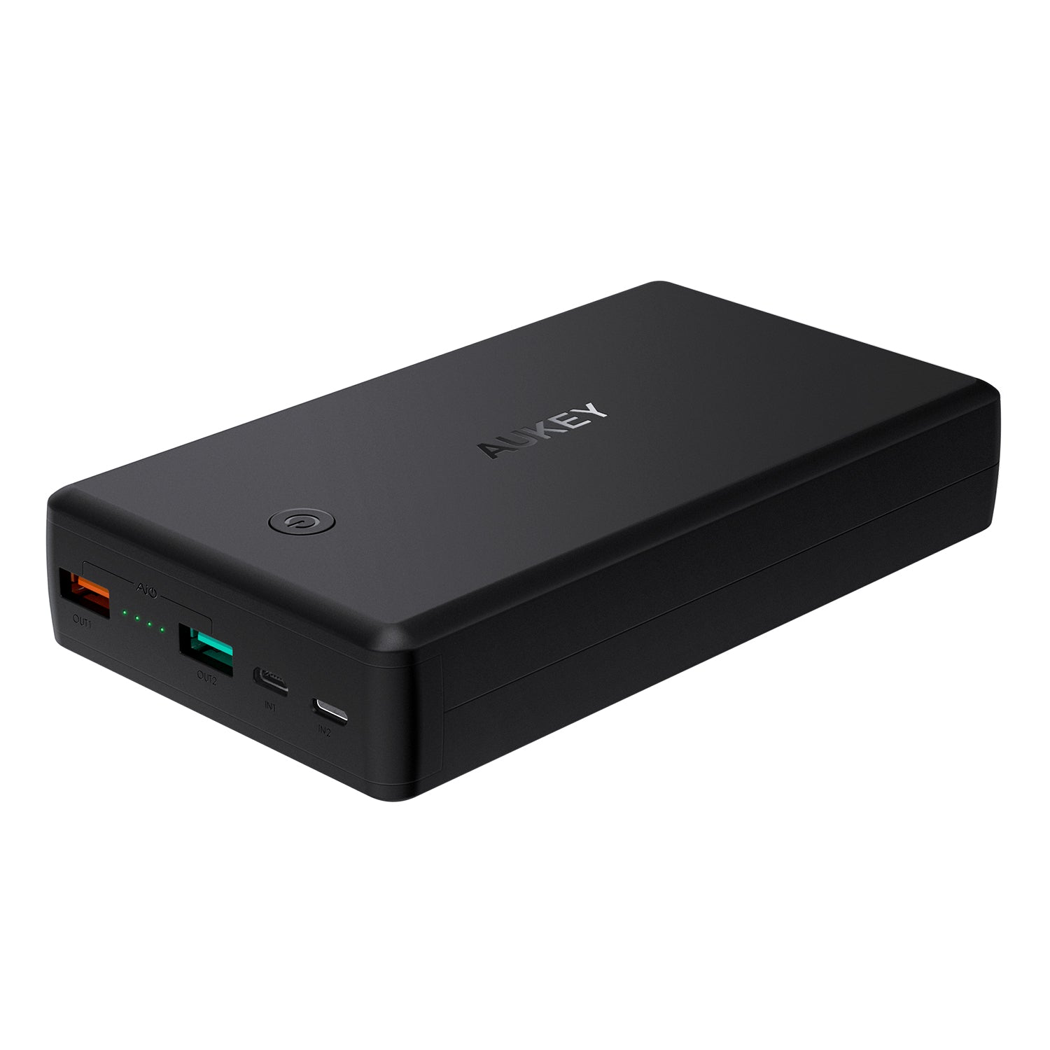 PB-T11 V2 30000mAh Qualcomm Quick Charge 3.0 Power Bank