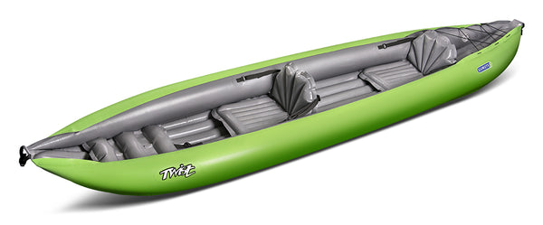 Gumotex Twist 2 Inflatable Kayak