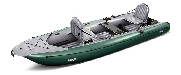 Gumotex Alfonso Inflatable Fishing Boat