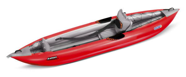 Gumotex Safari (Inflatable Kayak)