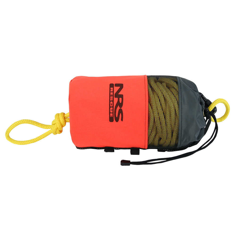NRS Standard Rescue Throw Bag