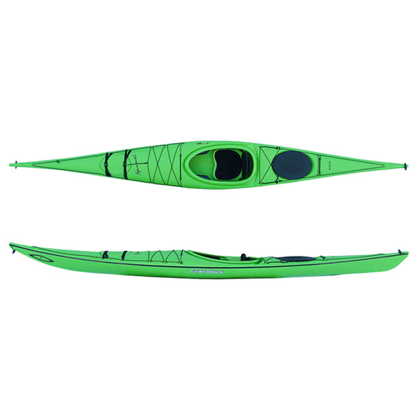 Current Design Squamish Touring Kayak