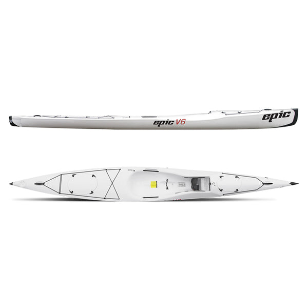 Epic Kayaks V6 Surfski Kayak
