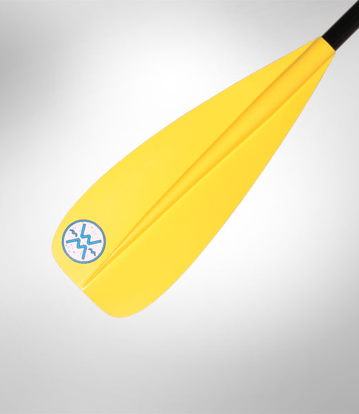 Werner Flash 85 (Kids) 2-pieces SUP Paddle