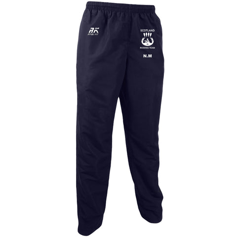 Scotland Team Track Pants