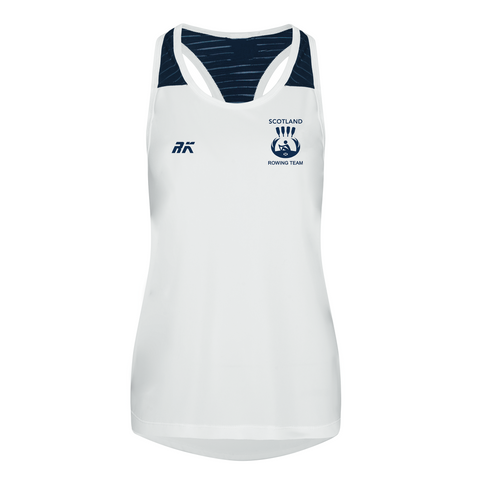 Scotland Rowing Team Vest (Female)