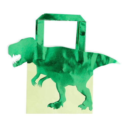 Dinosaur Party Bags!