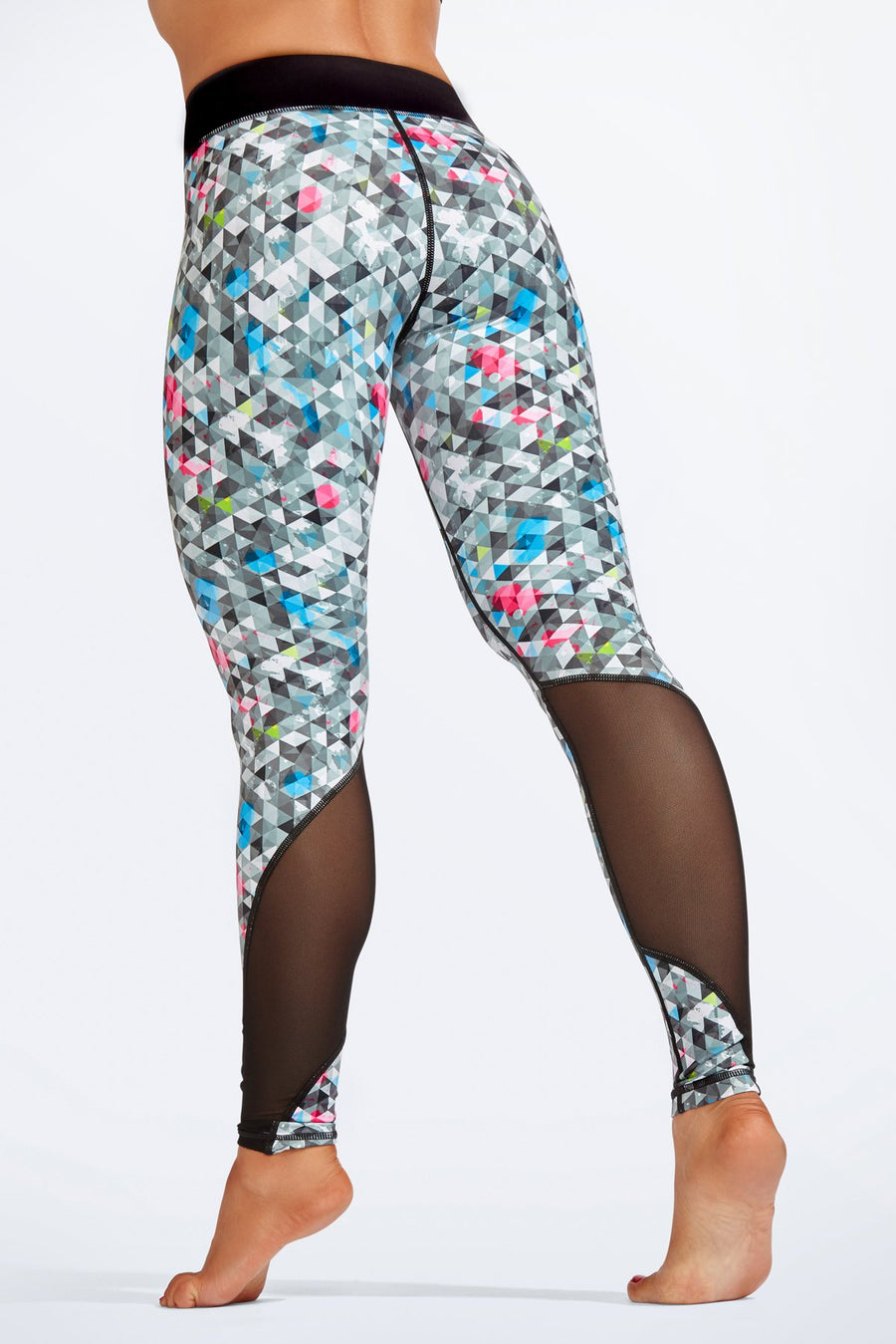 Austin Leggings - Mint Athletic Apparel