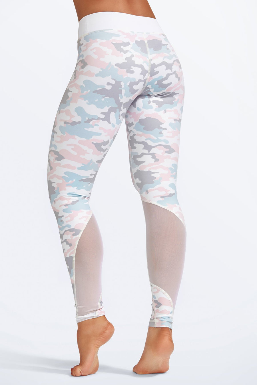 Brooklyn Leggings - Mint Athletic Apparel