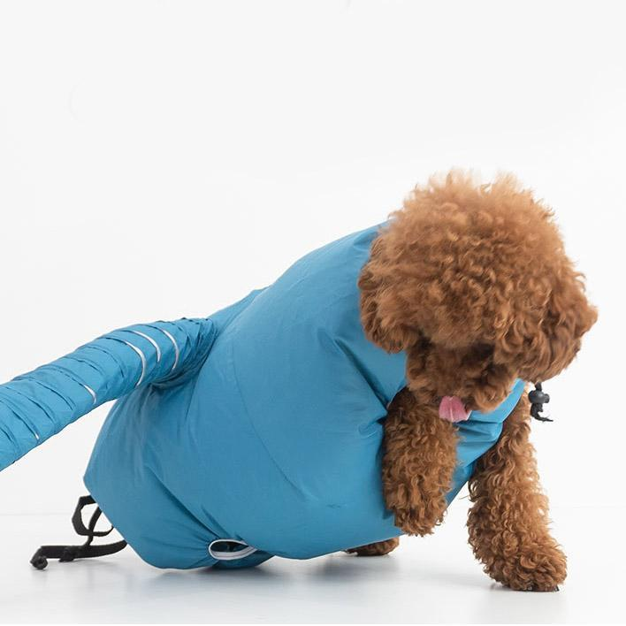 Inspire Uplift Dog Hair Drying Vest Dog Hair Drying Vest