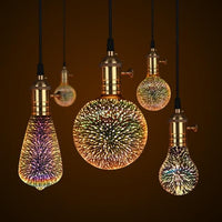 Inspire Uplift Galaxy Lightbulb Galaxy Lightbulb