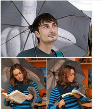 Inspire Uplift Umbrella Eff The Rain Umbrella