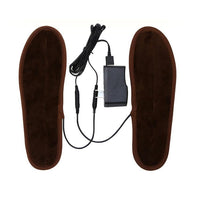 Inspire Uplift USB Heating Insoles USB Heating Insoles