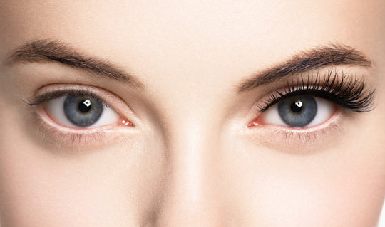Which is Better? False Lashes vs. Lash Extensions