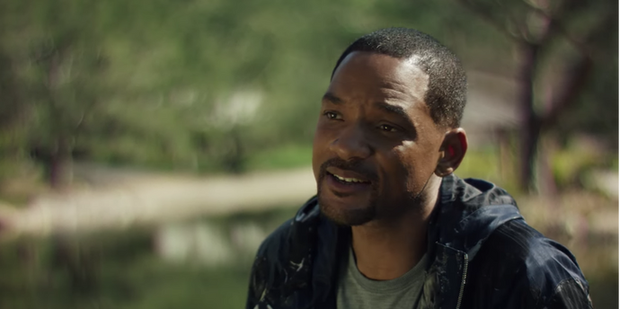 Will Smith Tells Story of Going Broke & Landing Role as Fresh Prince of Bel Air
