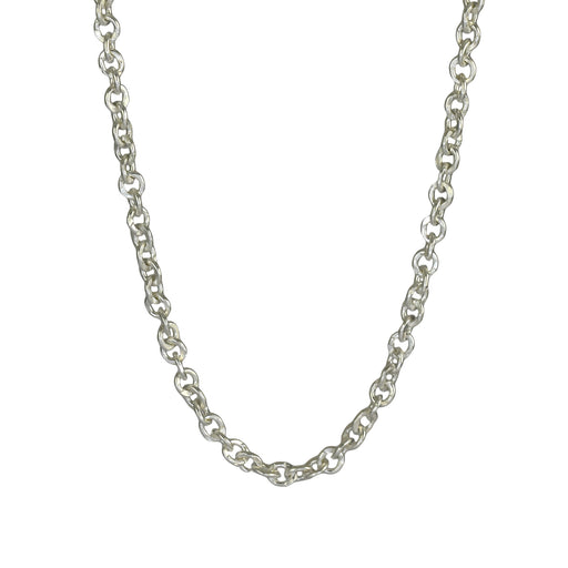 Foresta Chain T-Bar Necklace