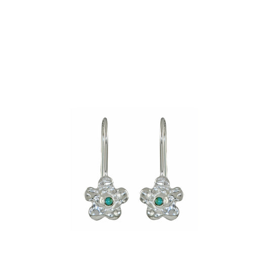 Foresta Daisy Drop Earrings