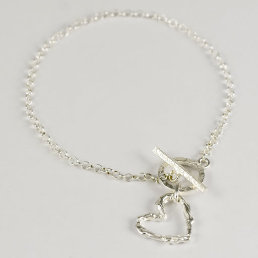 Foresta Love Heart Bracelet