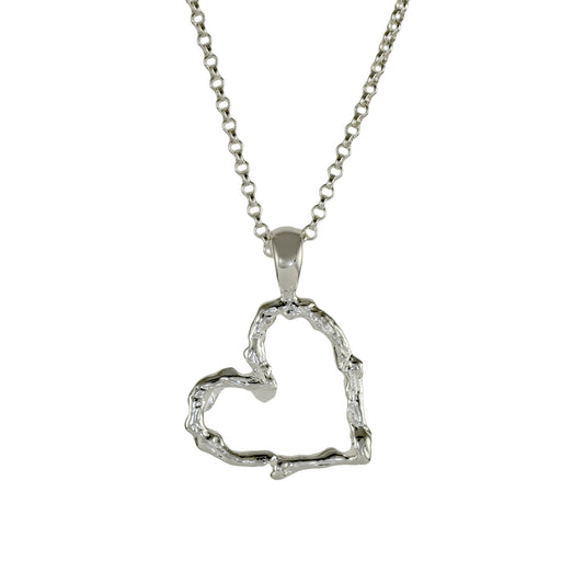 Foresta Love Heart Pendant