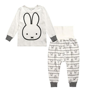 Miffy Sleepwear Set - Kids Pajamas - Just Kidding Store
