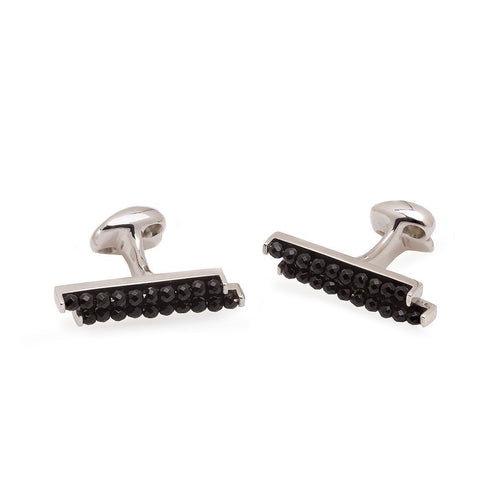 Apollo Cufllinks-Cufflinks-Faystone-JewelStreet