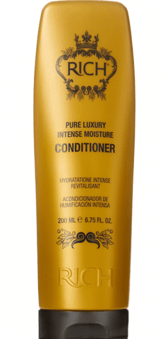RICH Pure Luxury Intense Moisture Conditioner 6.75 OZ. (With Keratin)