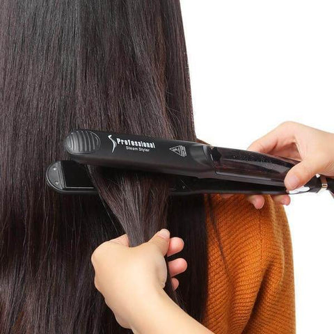 The Original Authentic Professional Steam Hair Styler™ (2019 Design)