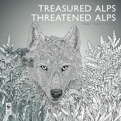Treasured Alps, Threatened Alps