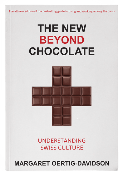 The New Beyond Chocolate