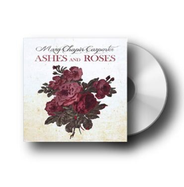 Ashes and Roses CD