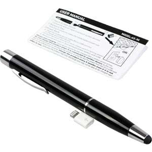 AS-90 3 in 1 Powerbank Stylus Pen