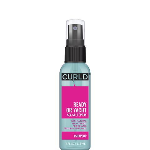 Ready or Yacht Sea Salt Spray