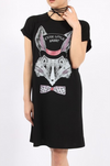 Cute Little Rabbit Tee Shirt