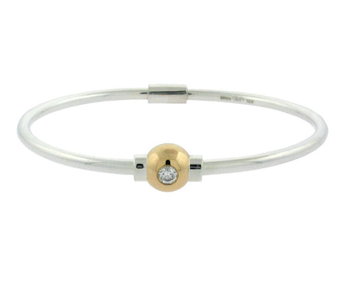 Diamond Cape Cod Bracelet