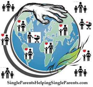 Single Parents Helping Single Parents