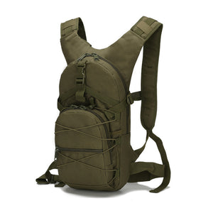 Military Tactical Camouflage Backpack