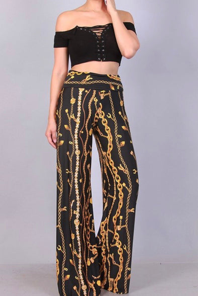 Hollywood pants