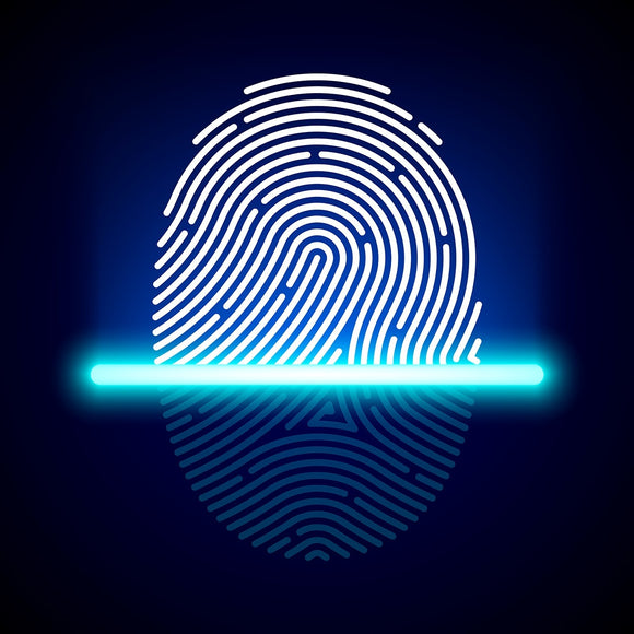 Fingerprint Lock Series