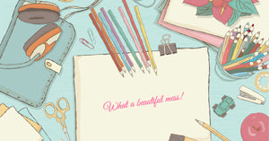 stationery pencils
