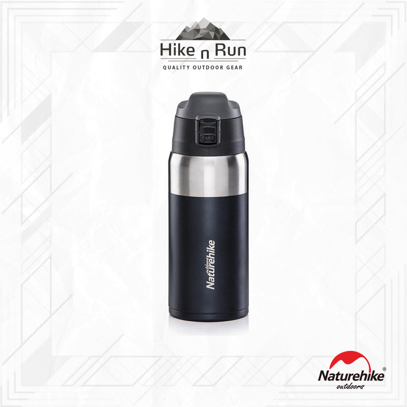 Naturehike Thermos 600ml TT01 NH18T001-T