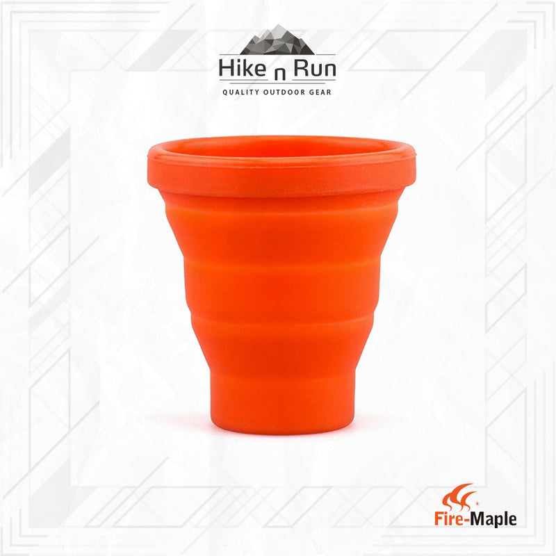 Gelas Silicone Fire Maple Cup FMP-319