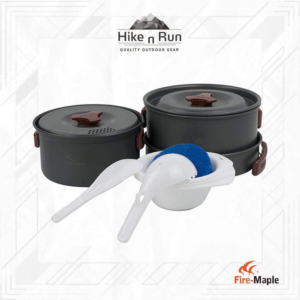 Nesting / Cooking Set Fire Maple FMC-202